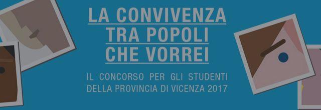Amici della Scuola: ASSOCIAZIONE PROGETTO MARZOTTO - Concorso Vicenza ...