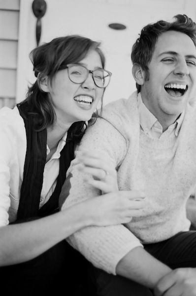 Ben Rector and his wife <3 by Clark Brewer