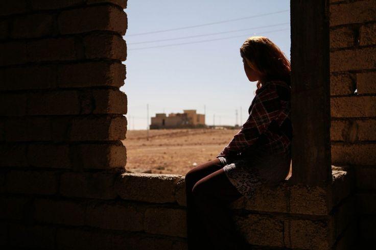 The disturbing way the Islamic State justifies raping and enslaving women - The Washington Post