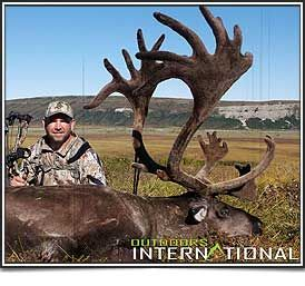 Alaska Caribou Hunting in the Brooks Range   http://gothunts.com/alaska-caribou-hunting-in-the-brooks-range/#