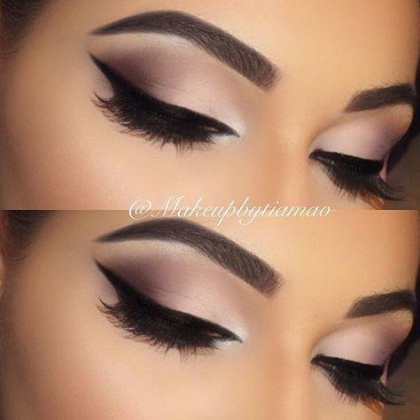 Die heißesten Augen-Make-up-Looks – Make-up-Trends   – Makyaj