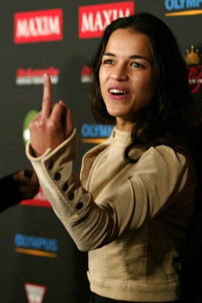 women flipping the bird | michelle_rodriguez_flipping_the_bird_17j3f59-17j3f5t.jpg?x=400&q=80&n ...