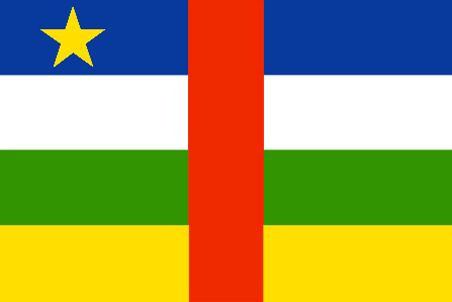 sudan flag colors