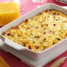 Bacon and Eggs Casserole Recipe | Taste of Home