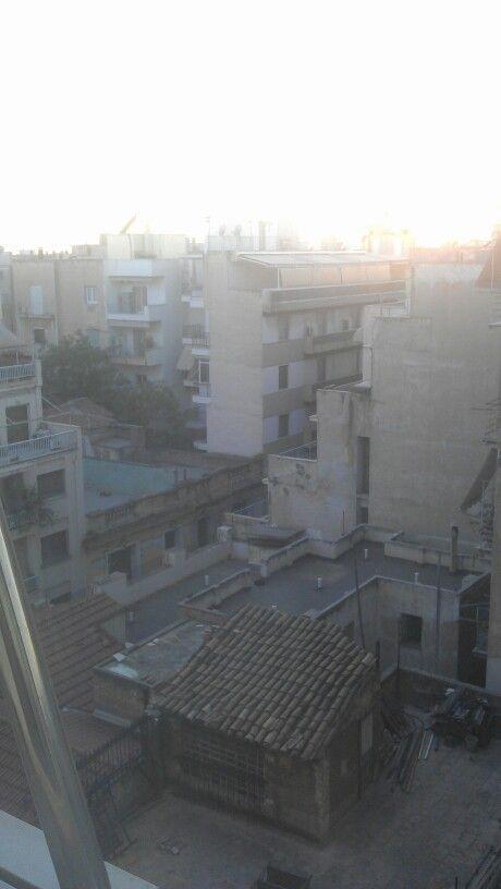 Radisson Blu, Athens