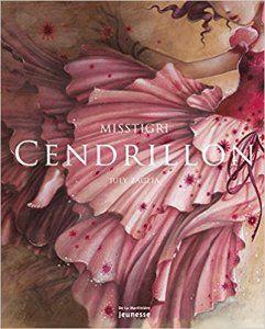 Cendrillon - Misstigri et July Zaglia