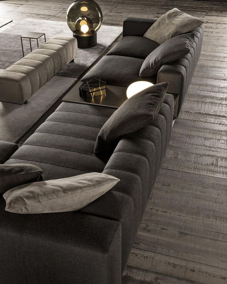 40 Best Curved Sofa Images On Pinterest Curved Sofa