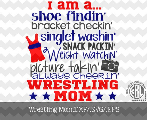 Hey, I found this really awesome Etsy listing at https://www.etsy.com/listing/244574973/wrestling-mom-word-art-decal-files
