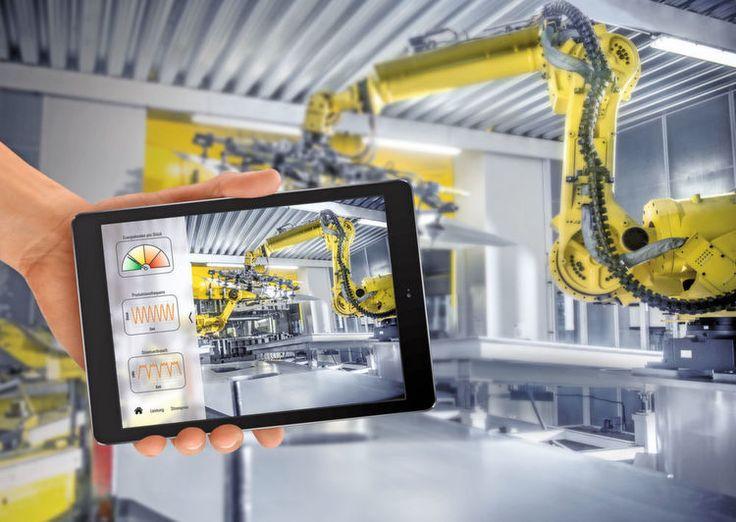 Viele Unternehmen haben schon begonnen, Industrie-4.0-fähige Produkte einzusetzen, weil dies handfeste wirtschaftliche Vorteile bietet.