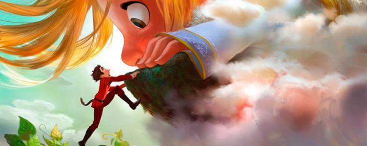 """La co-guionista de Del revés (Inside Out) Meg LeFauve co-dirigirá """"Gigantesco"""" la película de animación de Disney  """"Basada en el famoso cuento de 'Jack y las habichuelas mágicas' la cinta se estrena el 23 de noviembre de 2018."""" Después del tremendo..."""