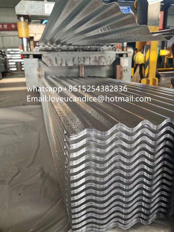 Orange Peel Embossed Corrugated Aluminium Roofing Sheet In 2020 Aluminum Roof Roofing Sheets Roofing