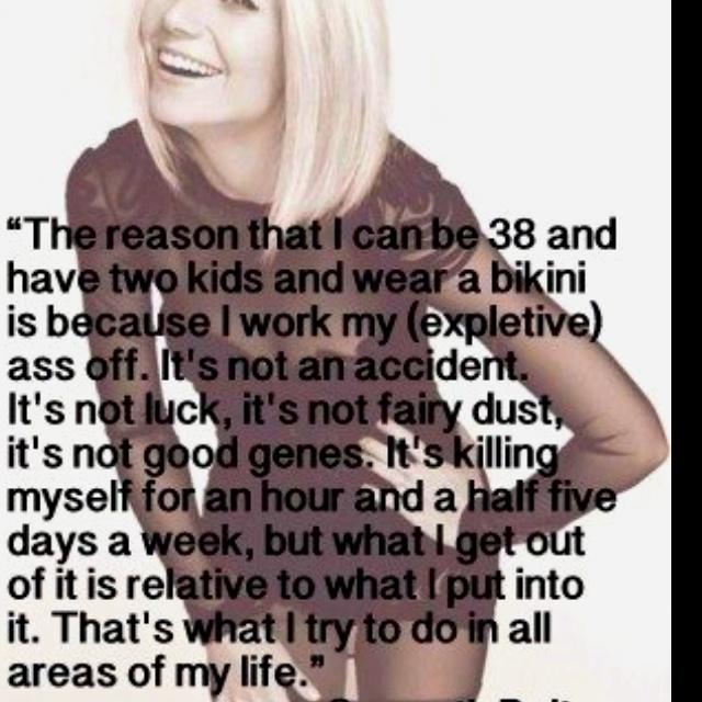 : Fairies Dust, Work Hard, Go Girls, Gwyneth Paltrow, Work Outs, Well Said, Hard Work, Weights Loss, Gwynethpaltrow