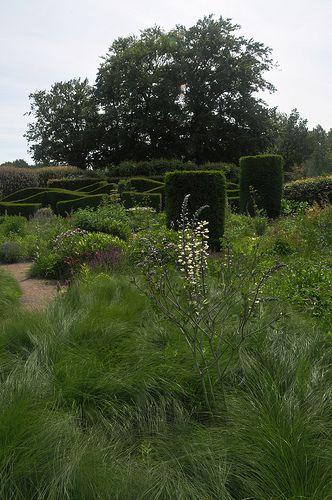 199 Best Images About Piet Oudolf On Pinterest Gardens