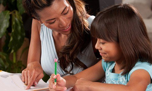 Helping Children with Learning Disabilities: Practical Parenting Tips for Home and School