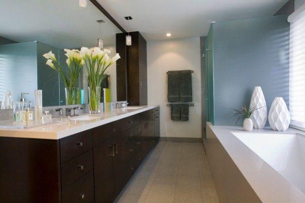25 Best Ideas About Zen Bathroom Design On Pinterest