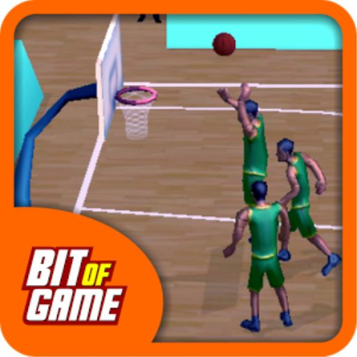 Basketball Sim 3D * Check out this great product.