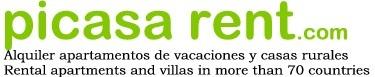 Portal de anuncios de alquiler de vacaciones