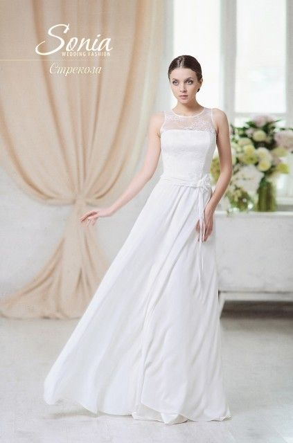 Sonia Wedding Fashion 2013 - Стрекоза