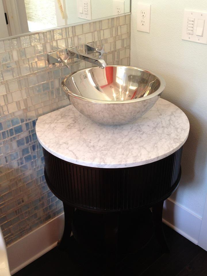 132 Best Single Sink Vanities Images On Pinterest