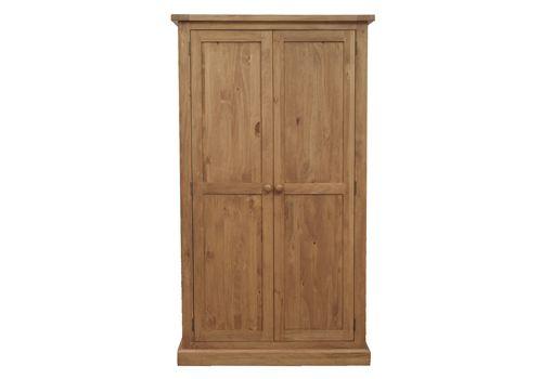 Devon Wardrobe 2 door