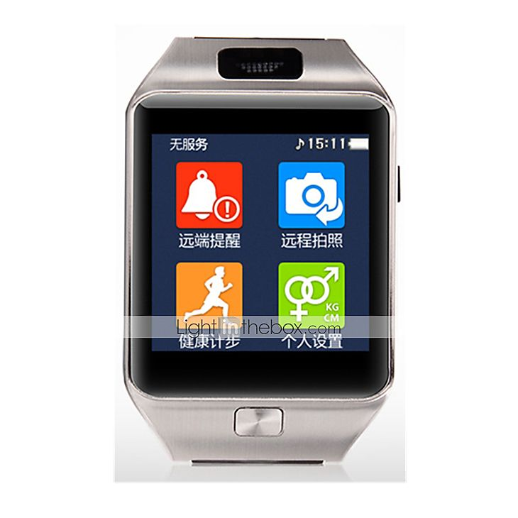 Dirst Nincs SIM-kártya foglalat Bluetooth 2.0 Android Kéz nélküli hívások 128 MB Audió 5389742 2017 – $22.99