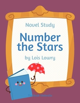 an overview of the holocaust in the novel number the stars by lois lowry This section is intended as a brief overview for teachers, students, and  researchers who  poems also serve to humanize the vast number of holocaust  victims by introducing readers to  number the stars by lois lowry • the book  thief by.