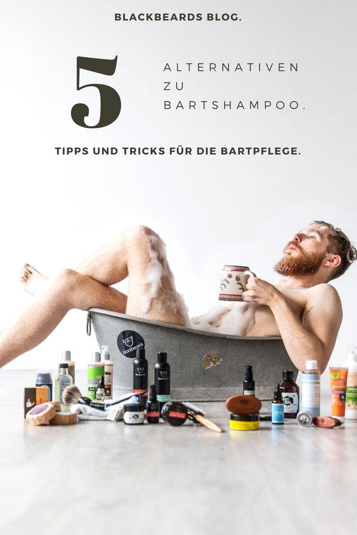 Wie du deinen Bart schön sauber bekommst kann durchaus eine Frage sein, die dir schon öfter in den Sinn kam? Braucht man ein spezielles Bartshampoo oder reicht ein normales Shampoo? Wir haben dir mal ein paar Ideen dazu zusammengeschrieben.