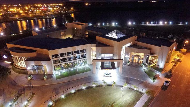 Arena Resort Hotel Federación hoteles federación termas entre rios | GALERÍA