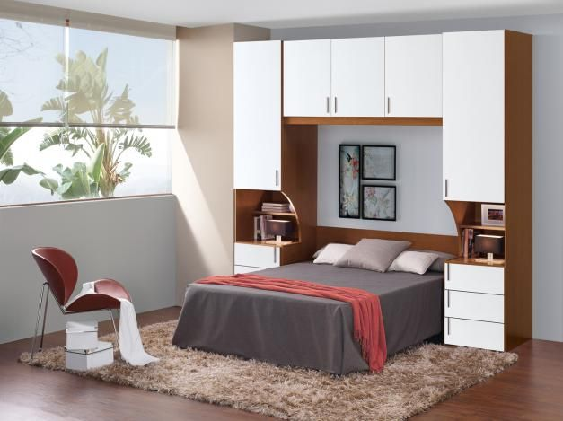 Dormitorio Puente 2
