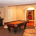 Take a tour of Cleveland Cavaliers star Kyrie Irving's house in Westlake, OH. (Pictures)