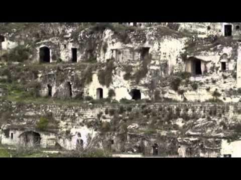 Rai Storia - Matera. Il destino capovolto