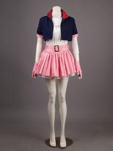RWBY Season 4 Nora Valkyrie Cosplay Costume mp003518