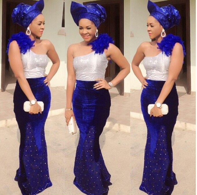 Aso traditional weddings and african fashion on pinterest