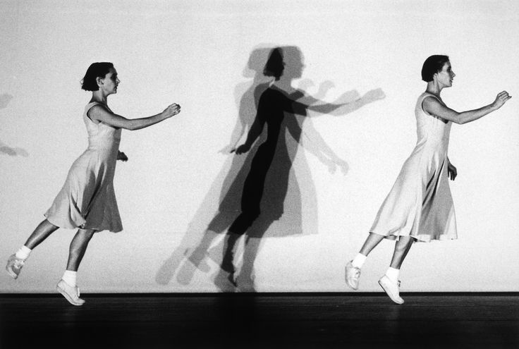Anne Teresa De Keersmaeker, Fase: Four movements to the Music of Steve Reich, 1982