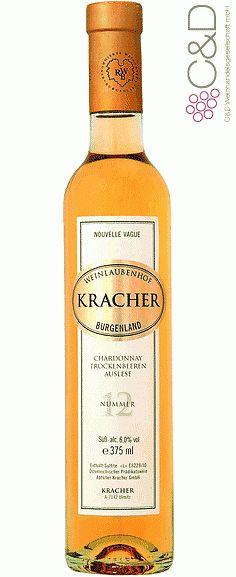 Folgen Sie diesem Link für mehr Details über den Wein: http://www.c-und-d.de/Neusiedlersee/Trockenbeerenauslese-Chardonnay-No-12-2008-Weinlaubenhof-Kracher-0375L_53232.html?utm_source=53232&utm_medium=Link&utm_campaign=Pinterest&actid=453&refid=43 | #wine #whitewine #wein #weisswein #neusiedlersee #Österreich #53232