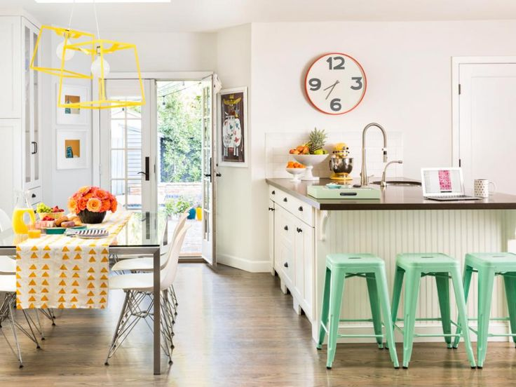 HGTV star Sabrina Soto channeled all her best tricks when it came time to decorate her own home.