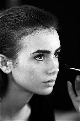 Lilly Collins. 442 best Movies   Celebrities   T V Shows images on Pinterest