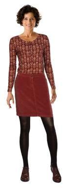 Cordrock Sina-Röcke-Röcke & Kleider-Damen-Mode - im Qiero Online-Shop kaufen.