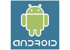 Free Logo Vector Download: Logo Android Vector
