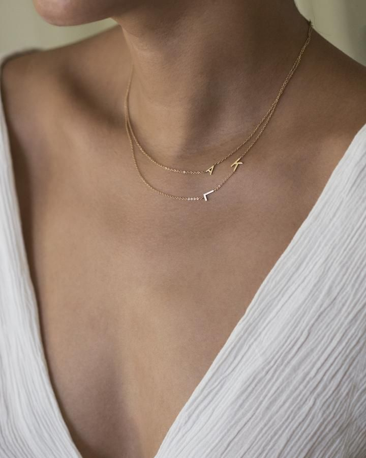 14K Gold Star Necklace  Jewelry gift for her  14K Solid by E/&E PROJECT
