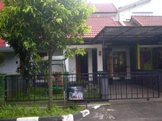 Home Sweet Home: DIJUAL RUMAH MINIMALIS ANTAPANI BANDUNG