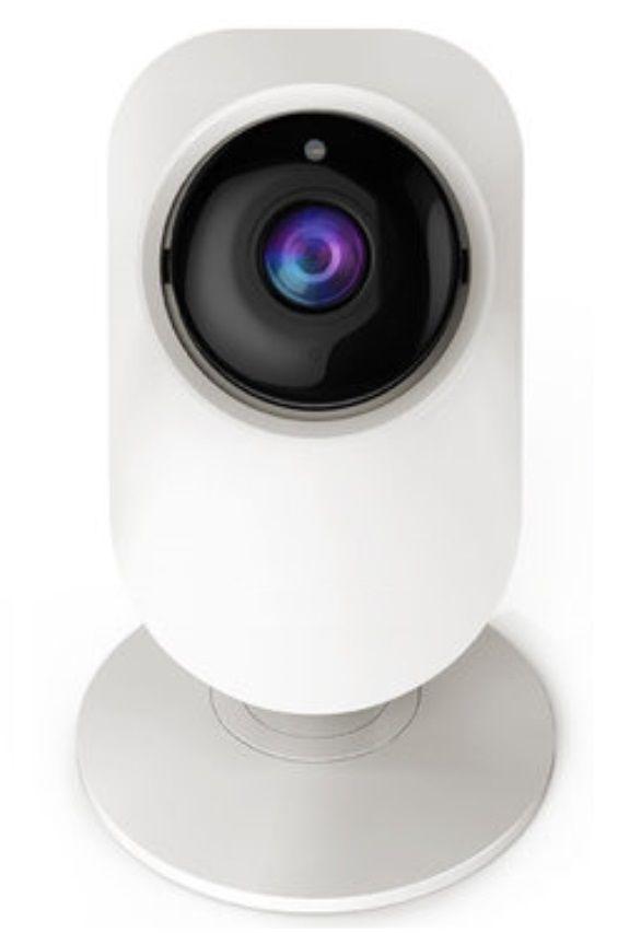 29.00$  Buy here  - Smart Home Camera Baby Care Camera Mini IP Camera WiFi Support TF card Night Version HD 720P  Replace Xiaomi  XiaoYi