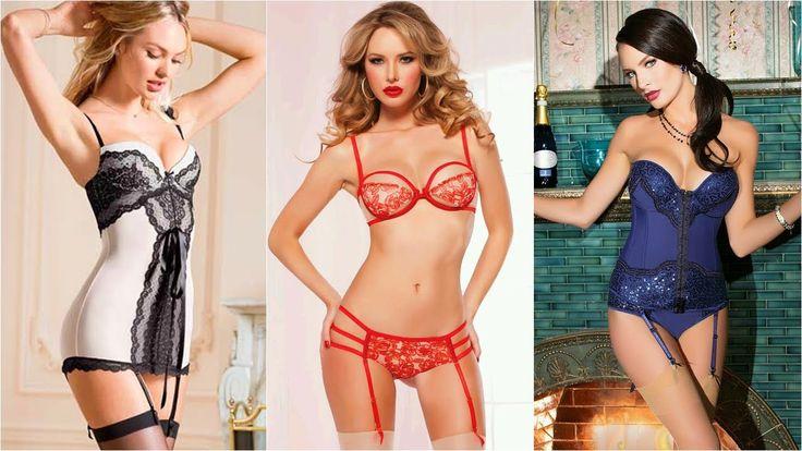Colecci n lencer a 2015 lingerie juvenil lencer a for Trajes de bano juveniles