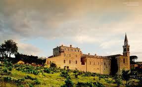 Semivicoli Wineyard Castel