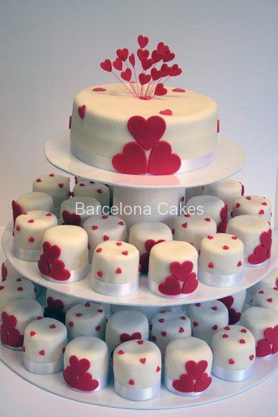 Para los más golosos y originales, Barcelona Cakes