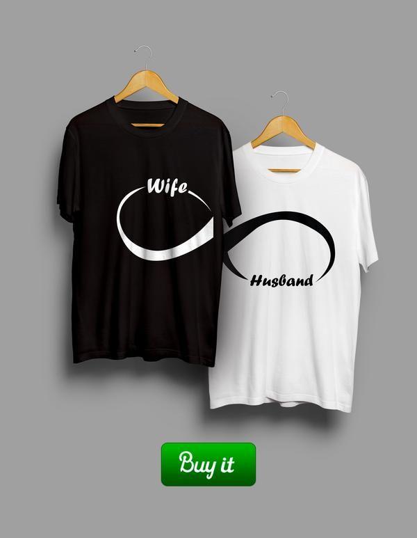    Кому нужны кольца. Это прошлый век. Мы изобрели футболки, которые куда лучше покажут ваши чувства, вкус и даже знак зодиака. Попробуйте. #together #love #couple #husband #wife #forever #heart #любовь #girlfriend #boyfriend #Tshirt #любовь #пара #муж #жена #wifi #husband