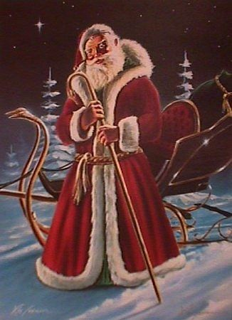 Are We There Yet?: Who Was the Real St. Nicholas?
