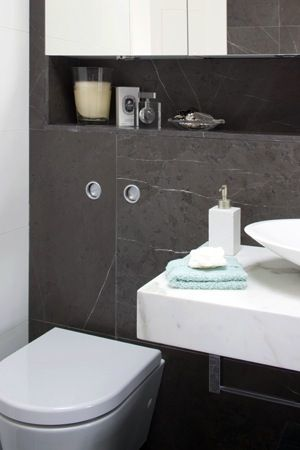 Bathroom Makeovers Grey 37 best pietra grey images on pinterest | room, bathroom ideas and