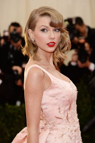Taylor Swift sued by American clothing brand for trade mark infringement