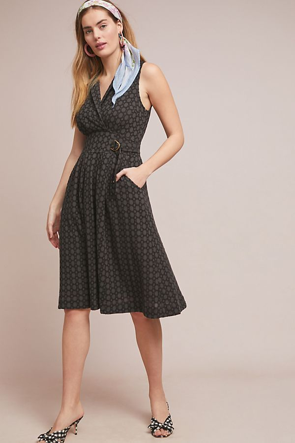 139f912e49882 Elm Collared Dress #WinePairing #Dress #Anthropologie #Style #WinePairing  #Fashion #Napa #Winery #Outfit